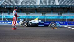 Formula E vs FPV