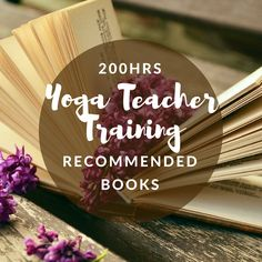 If you are thinking about doing the 200hrs YTT here is the list of books that you should read.