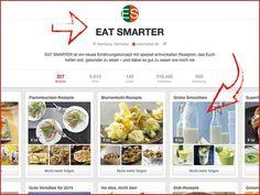 Pinterest – Die Plattform für virtuelle Pinnwände. Wir erklären, wie Pinterest funktioniert.