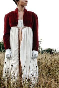 Regency-Women (1811-1820) | Richard Jenkins Photography