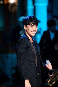 Seungri ♡ #BIGBANG - SNL Korea 2013