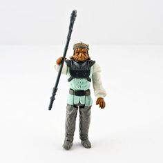 Star Wars Nikto Figure 1983 Complete, excellent condition by TheRealmCollectibles, $7.99