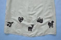 MIU MIU Slip Dress size M by Petrune on Etsy
