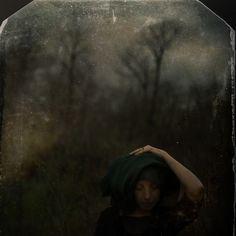 Eurydice, photography by Katia Chausheva