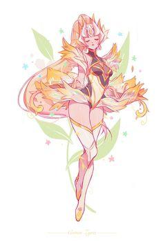 League Of Legends Ashe, Evelynn League Of Legends, League Of Legends Characters, Fantasy Character Design, Character Design Inspiration, Character Art, Pretty Art, Cute Art, Whatsapp Pink