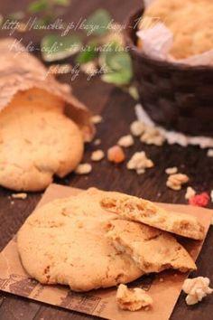 「サクサクフルーツグラノーラクッキー」きょうこcafe   お菓子・パンのレシピや作り方【corecle*コレクル】