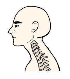 Some simple tips for correcting forward head posture to reduce neck pain and improve the health of your spine.