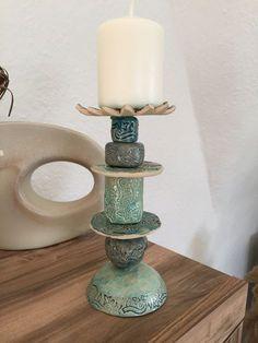Kerzenständer Keramik