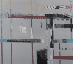 John Renshaw's TRANSIT at the RA Summer Exhibition 2015