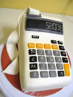 ACCOUNTANT CAKES - Google Search