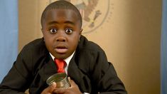 Kid President Explains It All.