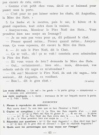 Manuels anciens: Juredieu, Lisons de belles histoires CE1 (1960) Lus, French Learning Books, French Education, French Grammar, France, Learn French, Literature, Math Equations, Physique