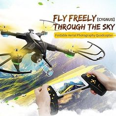 Cheap drone with, Buy Quality drone with camera directly from China drone with camera wifi Suppliers: JJRC RC Drone with Camera Wifi FPV Headless Mode RC Helicopter Altitude Hold Drones 360 Degree Rotation Foldable Arm Drone App, Drone Quadcopter, Remote Control Drone, App Control, Radio Control, Drones, Wifi, Mode 3d, Rc Drone With Camera