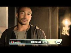 The Originals 1x04 Canadian Promo - Girl in New Orleans [HD]