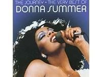 Journey (The Very Best of Donna Summer) - Donna Summer #Ciao
