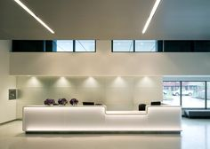 Gates Vascular Institute (GVI) / Yazdani Studio