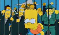 I Simpson: la petizione per cambiare nome alla moneta australiana