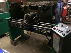 2002 Foley Accu-pro 670 bedknife Grinder - For Sale - TurfNet.com