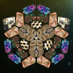 A kaleidoscope of minaudières inspired by art deco, psychedelia and even petcheetahs are fantastical and delicate inequal measure, saysMark C O'Flaherty