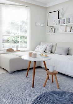 Cozy Living Room Decorating Ideas 27