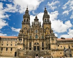 catedral de santiago - Buscar con Google