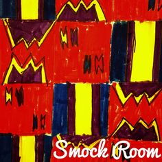 Smock Room: Traveling without Moving...