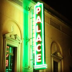 Palace Theater in Hilo