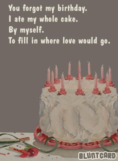 Bluntcard birthday Funny women quotes Pinterest More