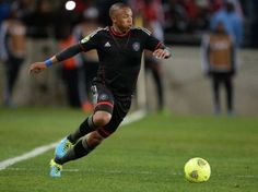 Andile Jali for Orlando Pirates