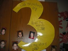 Sprinkles to Kindergarten!: How to Start the Daily 5 in Your Kinder Classroom ~ Part 2