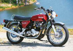 1975 MK lll Norton 850