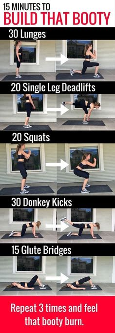 Workout Plan - Weight Loss Challenge
