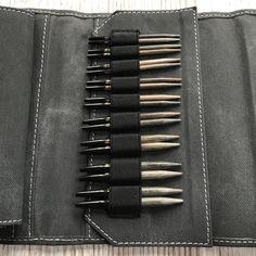 LYKKE Driftwood Interchangeable Needle Set - 3.5