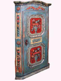 Pinterest ein katalog unendlich vieler ideen - Bayerische bauernmobel ...