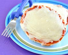 Delight Gluten Free Magazine | Recipes - Pizza Bagels