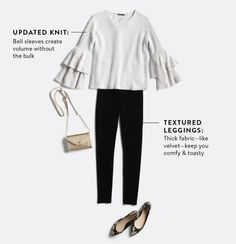 5 Outfits to Keep You Cozy This Fall 36981