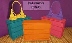 Ikea extras Hemnes Extras