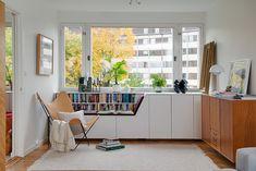 siedzisko pod oknem w pokoju dziecka - Szukaj w Google