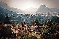 Canobbio, Switzerland