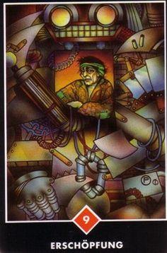 Zen, Osho Tarot, Nine Of Wands, Rider Waite Tarot, Angel Guidance, Love Tarot, Birth And Death, Tarot Card Meanings, Angel Cards