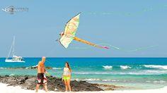 The beautiful Makalawena Beach just north of the Kona International Airport.