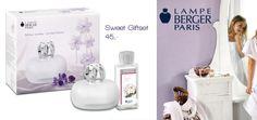 #Moederdag #Aanbieding #LampeBerger Sweet Giftset #IeneMieneMud #Heerhugowaard nu Premium Dealer van Lampe Berger uit Parijs