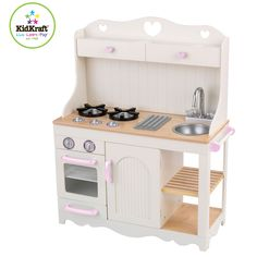 KidKraft Prairie Kitchen 53151