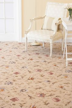 Carpet Runners For Stairways Wilton Carpet, Affordable Carpet, Axminster Carpets, Carpet Samples, Patterned Carpet, Beautiful Interiors, Carpet Runner, My Dream Home, Accent Chairs