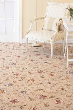 Axminster Carpets - Royal Seaton Calico - Light Mink