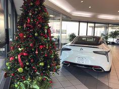 #DecemberToRemember #Lexus #LC #ByHarvey #festive 2017 Lexus Lc, Festive, Car, Automobile, Cars, Autos
