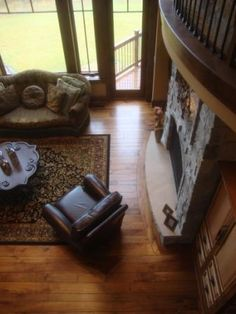 Walnut Wide Plank Flooring [Balsam Wide Plank]