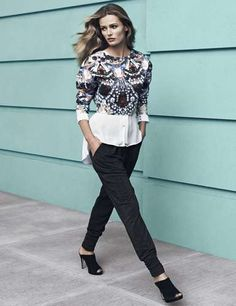 "New post: ""H&M fall/winter 2014_2015"" http://anyap.blogs.elle.es"