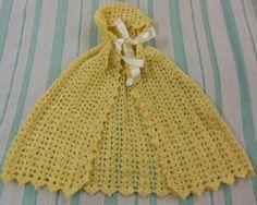 Sweet Nothings Crochet: BABY'S HOODED PONCHO & BOOTIES
