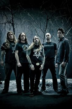 DevilDriver   ON TOUR NOW! http://tktwb.tw/1qjyFVN